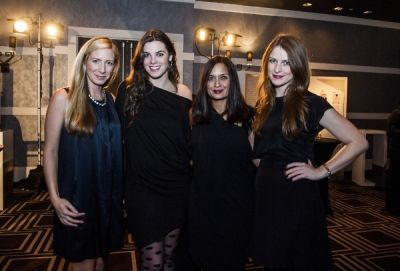 roopal patel in CFDA {FASHION INCUBATOR} Showcase and Cocktail Party at W Atlanta - Buckhead