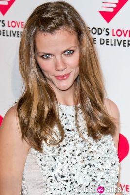 brooklyn decker in God's Love Golden Heart Achievement Awards