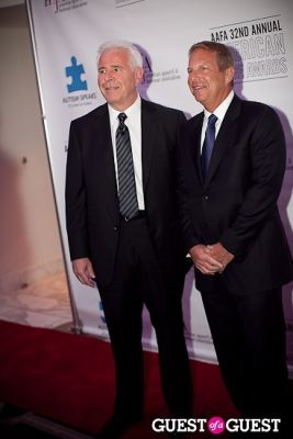 bruce rockowitz in AAFA 32nd Annual American Image Awards & Autism Speaks