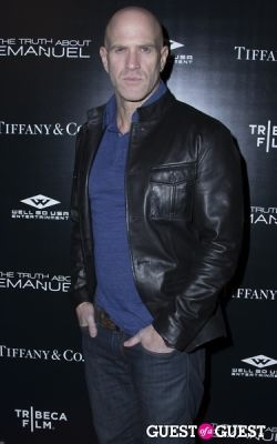 bruno gunn in Premiere Of Tribeca Film And Well Go USA's