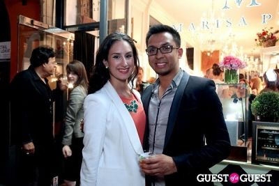 bryan atienza in Ever Swoon Launch Party