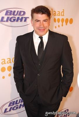 bryan batt in 8th Annual GLAAD OUTAuction Fundraiser