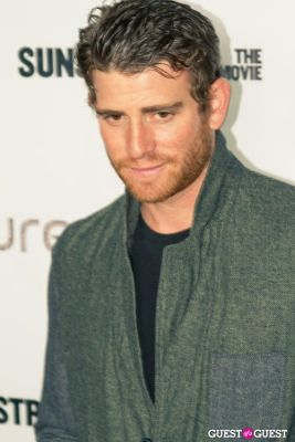 "bryan greenberg in ""Sunset Strip"" Premiere After Party @ Lure"
