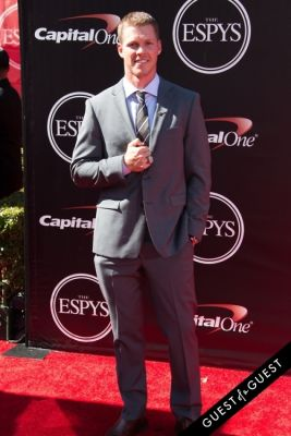 bryan walters in The 2014 ESPYS at the Nokia Theatre L.A. LIVE - Red Carpet