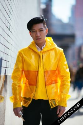 bryanboy in NYFW Street Style Day 8
