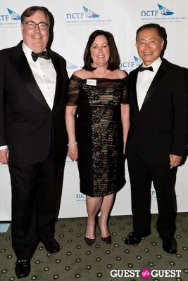 buford alexander in National Corporate Theatre Fund Chairman's Award Gala
