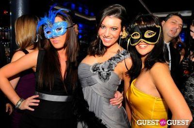 shuana racioppi in Attica & Grey Goose Masquerade Ball