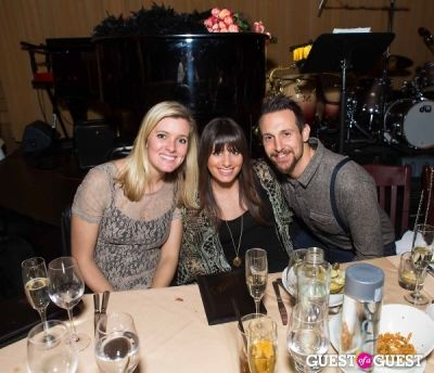 brian larrabee in A Night With Laura Bryna At Herb Alpert's Vibrato Grill Jazz