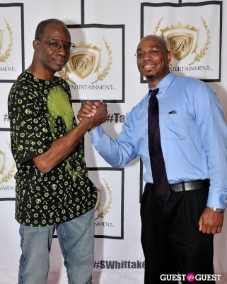calvin green in Reign Entertainment Hosts The Launch of 3D Art by S. Whittaker