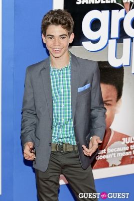 cameron boyce in Grown Ups 2 premiere