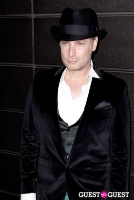 cameron silver in New Yorkers for Children Tenth Annual Spring Dinner Dance