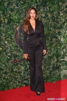 camila alves-mcconaughey in QVC Red Carpet Style