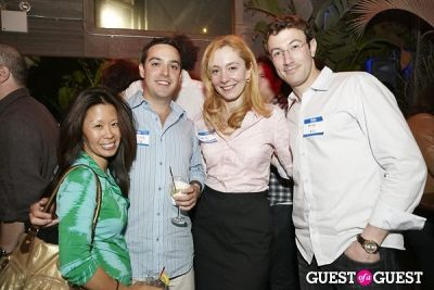 candi dalipe in Digg.com Hosts a Coctail Party