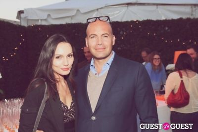 billy zane in Le Grand Fooding Crush Paris-L.A. 2013