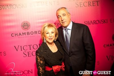 mark udell in Victoria's Secret 2011 Fashion Show After Party