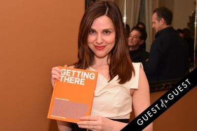 cara buono in The Book Launch Event For