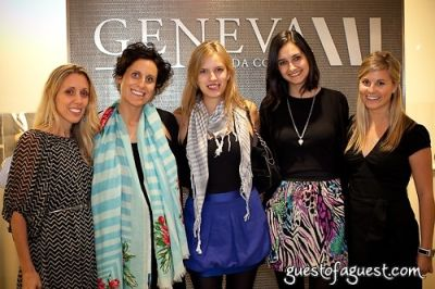 giovanna noe in Geneva Watch Group
