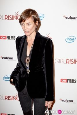 carey lowell in Girl Rising Premiere