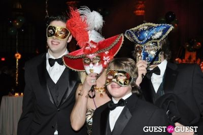 craig standish in The Princes Ball: A Mardi Gras Masquerade Gala