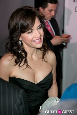 carla gugino in Netflix Presents the House of Cards NYC Premiere
