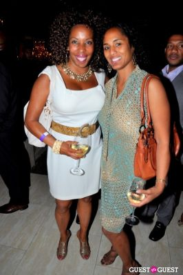 carla harmon in Sip with Socialites @ Sax