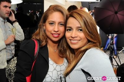raquel garcia in STK 5th Anniversary Party