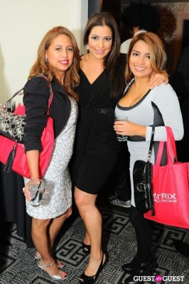 carla matos in STK 5th Anniversary Party