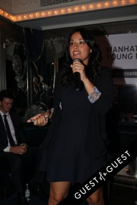carlina rivera in Manhattan Young Democrats: Young Gets it Done