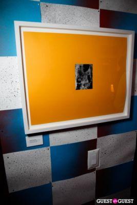 carlos charlie-perez in Blue Box/So So, Incredibly Beautiful