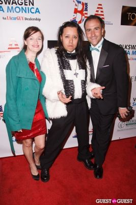 carlos ramsey-ramirez in The 6th Annual Toscar Awards