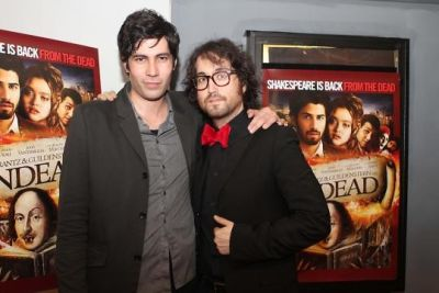 carlos velazquez in Opening Celebration for Theatrical Release of Rosencrantz and Guildenstern are Undead