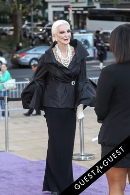 carmen dell--orefice in NYC Ballet Fall Gala 2014
