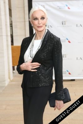 carmen dell--orefice in American Ballet Theatre's Opening Night Gala