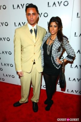 casey diego in Grand Opening of Lavo NYC