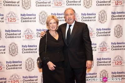 carol coppolino in Italy America CC 125th Anniversary Gala