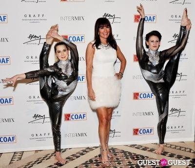 carol haggerty in Children of Armenia Fund 10th Annual Holiday Gala
