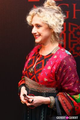 carol kane in Red(M) Night by Marrakech
