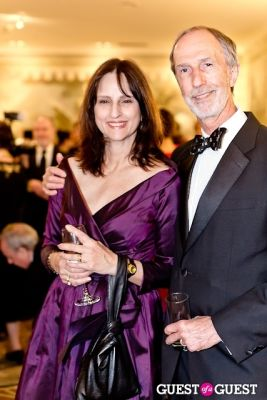 carol samaras in National Corporate Theatre Fund Chairman's Award Gala