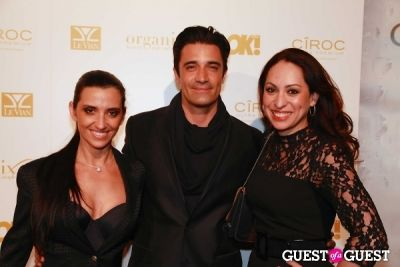 gilles marini in OK! Magazine's Pre-Grammy Event with Performance by Flo Rida