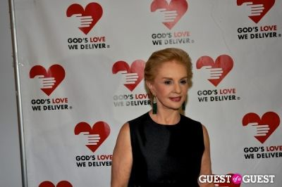 carolina herrera in The Fifth Annual Golden Heart Awards @ Skylight Soho