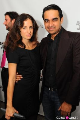 bibhu mohapatra in Project PAZ