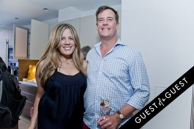 wyndham stopford in Thom Filicia Celebrates the Lonny Magazine Relaunch