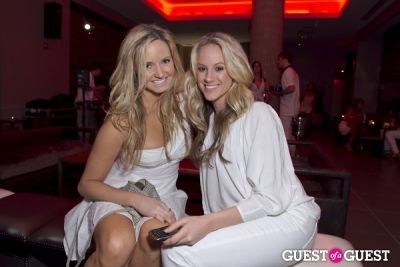 ashley bartlett in Attica 2nd Anniversary -- White Party