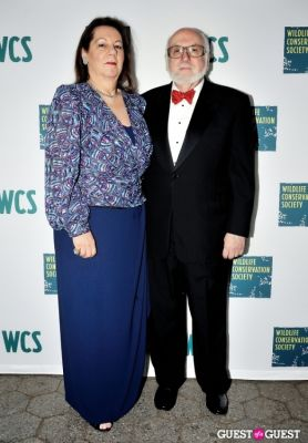 caroline rubenstein in Wildlife Conservation Society Gala 2013