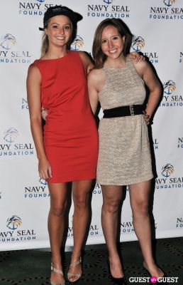 molly breen in Navy Seal Foundation 2nd. Annual Patriot Party