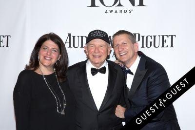 terrence mcnally in The Tony Awards 2014