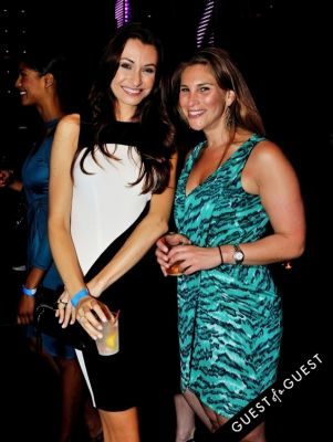 carrie dolce in Minds Matter Soiree 2014 - VIP area