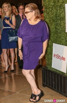 carrie fisher in Step Up Women's Network 10th Annual Inspiration Awards