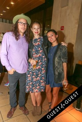 cary fukunaga in EN Japanese Brasserie 10th Anniversary Celebration