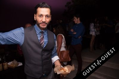 cas anvar in Original Penguin 60th Anniversary Party